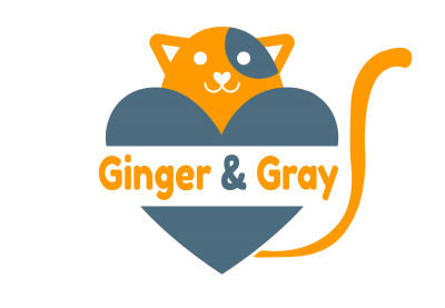 Ginger and Gray Mobile Cat Grooming Melbourne Australia